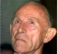 Mort : Charles HANIN 19 septembre 1914 - 16 juin 2012