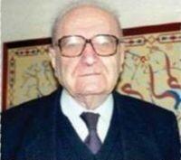 Enterrement : Roger GARAUDY 17 juillet 1913 - 13 juin 2012
