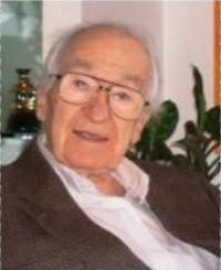 Carnet : Pierre JUNEAU   1922 - 21 février 2012
