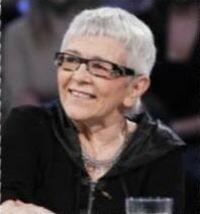 Chantal JOLIS 29 avril 1947 - 27 février 2012
