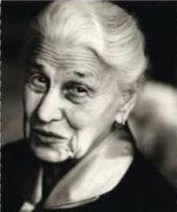 Eve ARNOLD 21 avril 1912 - 4 janvier 2012