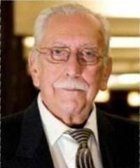 Funérailles : Léo-René MARANDA 31 mars 1932 - 28 janvier 2012