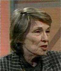 Andréanne LAFOND   1920 - 29 janvier 2012