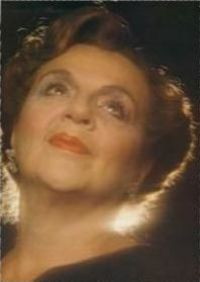 Décès : Alys ROBI 3 février 1923 - 28 mai 2011