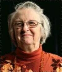 Inhumation : Elinor OSTROM 7 août 1933 - 12 juin 2012