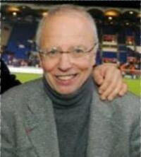 Thierry ROLAND 4 août 1937 - 16 juin 2012