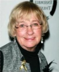Kathryn JOOSTEN 20 décembre 1939 - 3 juin 2012