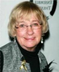 Mort : Kathryn JOOSTEN 20 décembre 1939 - 3 juin 2012