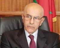 Enterrement : Mohamed Taieb NACIRI 14 décembre 1939 - 29 mai 2012