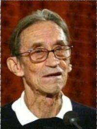 Disparition : Pierre CEYRAC 4 février 1914 - 30 mai 2012