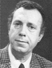 Joseph PASTEUR 17 octobre 1921 - 3 avril 2011