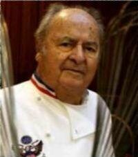 René VERDON 29 juin 1924 - 2 février 2011