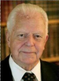 Mort : Jean-Marc LÉGER 8 janvier 1927 - 14 février 2011