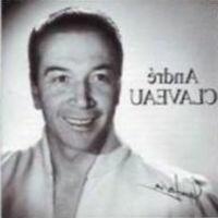 Décès : André CLAVEAU 17 décembre 1911 - 4 juillet 2003