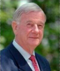 Inhumation : Robert SCHWINT 11 janvier 1928 - 24 janvier 2011