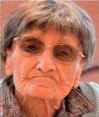 Marie-Thérèse BARDET 2 juin 1898 - 8 juin 2012