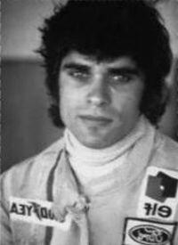 François CEVERT 25 février 1944 - 6 octobre 1973