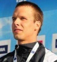 Alexander DALE OEN 21 mai 1985 - 30 avril 2012
