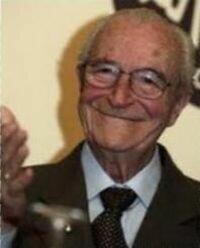 Edoardo MANGIAROTTI 7 avril 1919 - 25 mai 2012