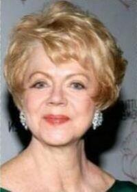 Janet CARROLL 24 décembre 1940 - 22 mai 2012