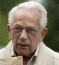 Mort : Klaas FABER 20 janvier 1922 - 24 mai 2012
