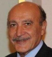 Omar SOULEIMAN 2 juillet 1935 - 19 juillet 2012