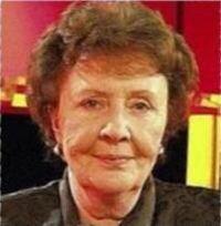 Mort : Janine LAMBOTTE 25 avril 1925 - 19 juillet 2012