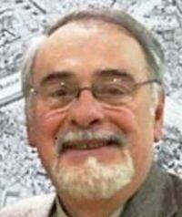 Gilles CHAILLET 3 juin 1946 - 14 septembre 2011