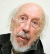 Richard HAMILTON 24 février 1922 - 13 septembre 2011