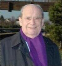 Mort : Jean-Claude ABRIOUX 1 décembre 1931 - 11 septembre 2011