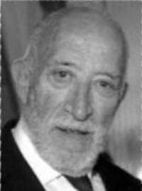 Enterrement : Philippe CLAY 7 mars 1927 - 13 décembre 2007