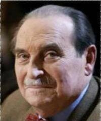 Décès : Jean FERNIOT 10 octobre 1918 - 21 juillet 2012