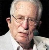 Inhumation : Kurt SANDERLING 19 septembre 1912 - 18 septembre 2011