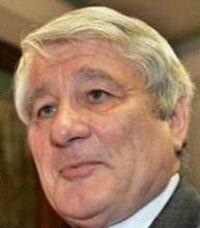 Bernard BRUNHES    - 5 septembre 2011
