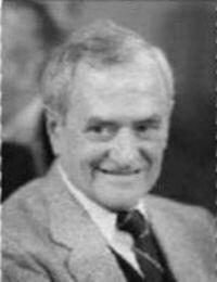 Louis-Georges-Gustave CAUNES 26 avril 1919 - 28 juin 2004