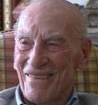 Décès : Pierre DELACHENAL   1919 - 17 août 2011