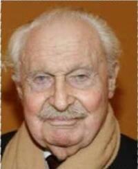 Funérailles : Michel MOHRT 28 avril 1914 - 17 août 2011