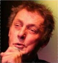 Mort : Allain LEPREST 3 juin 1954 - 15 août 2011