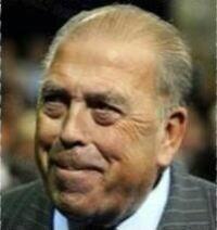 Jean KIFFER 30 juin 1936 - 11 août 2011