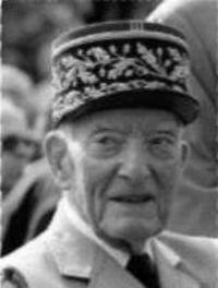 Alain BOISSIEU 5 juillet 1914 - 5 avril 2006