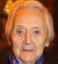 Nancy WAKE 30 août 1912 - 7 août 2011