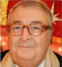 Henri TISOT 1 juin 1937 - 6 août 2011