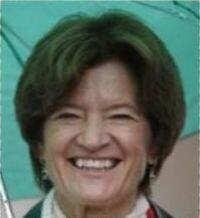 Inhumation : Sally RIDE 26 mai 1951 - 23 juillet 2012