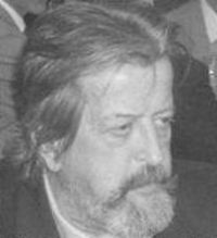 Serge A. Y. Verebrussoff de BEKETCH 12 décembre 1946 - 6 octobre 2007