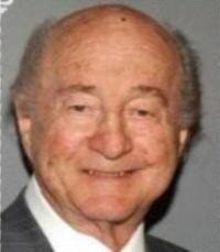 Mort : Elliot HANDLER 9 avril 1916 - 21 juillet 2011
