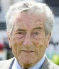 Pierre JONQUÈRES d'Oriola 1 février 1920 - 19 juillet 2011