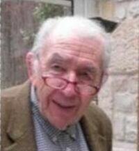 Décès : Jacques JOUANNEAU 3 octobre 1926 - 18 juillet 2011
