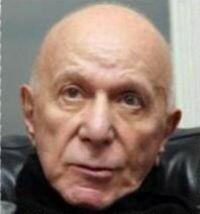 Mort : Roland PETIT 13 janvier 1924 - 10 juillet 2011