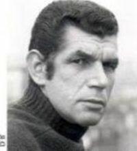 Décès : Michel CONSTANTIN 13 juillet 1924 - 29 août 2003