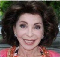 Évelyne PAGÈS 25 février 1942 - 13 juin 2011